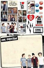 ONE DIRECTION - COLLAGE MUSIC POSTER - 22x34 HOT SEXY GROUP 1D 14112