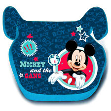 Auto KINDERSITZ Disney MINNIE MOUSE Gruppe II//III 15-36kg AUTOSITZ Lizenz # NEU