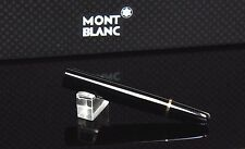 MontBlanc Part: RollerBall 163G 0r 144G Lower Bottom Barrel.  100% Authentic!!