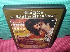 ORGULLO DE RAZA - HUDSON - dvd