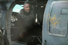 Fast and Furious: Hobbs & Shaw (Idris Elba) SIGNED PHOTO 12X8 WITH COA