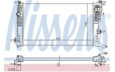 NISSENS Radiador, refrigeración del motor RENAULT MEGANE SC?NIC 637647