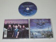 IRON MAIDEN/BRAVE NEW WORLD(EMI 7243 5 26605 2 0) CD ALBUM