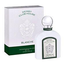 Derby Club House Blanche For Men By Armaf 3.4oz/100ml Edt Spray New In Box