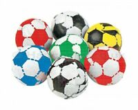 Chocolate Footballs Wholesale Pick n Mix RETRO SWEETS CANDY Wedding favours S...