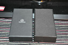 Mercedes-Benz Collection Key Ring NIB Genuine