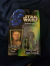 Hasbro Star Wars Power Of The Force: Grand Moff Tarkin Action Figure