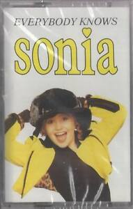 Everybody Knows Sonia MC NEU Youll Never Stop Me Loving You Someone Like You