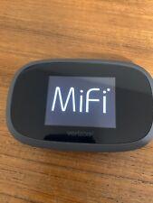 VERIZON MIFI 8800L JETPACK WIFI 4G LTE HOTSPOT MOBILE MODEM UNLOCKED NOVATEL