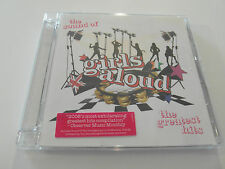 The Sound Of Girls Aloud - The Greatest Hits (CD Album) Used Very Good