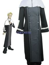 Soul Eater Justin Law Uniform Cloth Cosplay Costume