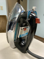 Vintage 1970's General Electric Steam And Dry Iron.(Works)