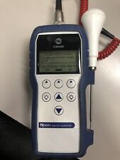 Comark N5001 HACCP Auditor / Thermometer Case Package Probe