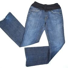 Citizens of humanity maternity jeans Size 31 Dark Wash COH