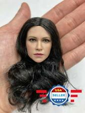 1//6 Michelle Rodriguez head sculpt 3.0 Fast /& Furious for Hot Toys Phicen ❶USA❶