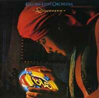 Discovery - Electric Light Orchestra CD EPIC