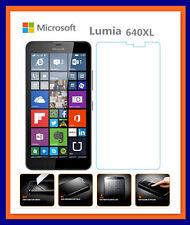 Vetro temprato pellicola protettiva display per  Microsoft NOKIA Lumia 640 XL