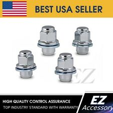 20 Pc Wheel Lug Nuts For Toyota Lexus Mag Style 1/2-20 New