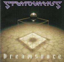Stratovarius Dreamspace Japan CD 1 Bonus Track 1994 Hard Rock VICP-5356 No Obi