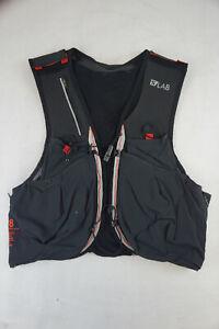 Large - Salomon S/Lab Sense Ultra 8 Set Hydration Running Vest