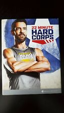 Brand New 22 Minute Hard Corps. Beach Body Workout