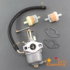 Carburetor For Coleman Powermate 69cc 900 1000 Watt Gas Generator CM04101 Carb