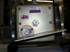Microwave Associates Tuneable Cavity 800-890 Mhz