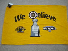 Boston Bruins 26x16 Stanley Cup Towel. NWT's Free Shipping