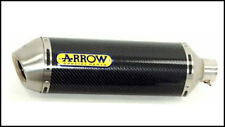 SILENCIEUX ARROW CARBONE HONDA CB 500 F / CBR 500 R - 71480MI+71804MO