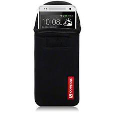 Étuis, housses et coques noirs ShockSock pour téléphone mobile et assistant personnel (PDA) HTC