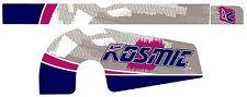 Kosmic Style OTK Chaîne Garde Autocollant Kit-Karting-jakedesigns
