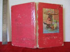 Ladybird Book SMOKE AND FLUFF HC c1940 series 401 AJ Macgregor, W Perring