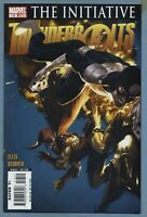Thunderbolts #113 2007 Mike Deodato Jr [Initiative] m