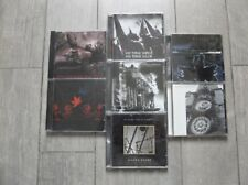DARK AMBIENT LOT 7 CD