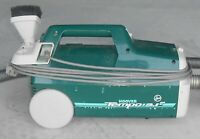 Vintage Hoover Tempo 3.1 Model S1319 Vac Canister Vacuum Cleaner, Light Weight