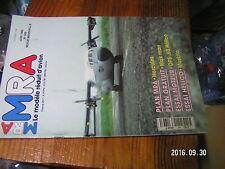 5µ?§ Revue MRA n°666 Plan encarté MAXMAN / Le Moskito C-130 Hercules Skyflex