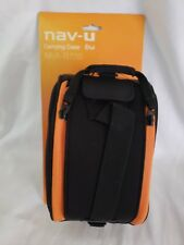 Soft Carrying Case W/ Strap for Sony Navigation Systems / Camera Bag Brand New