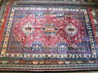 SILK VELVET - SINGLE BEDDING - 126X186 CM good condition and solid