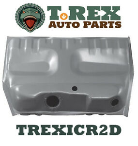 Liland ICR2D Fuel Tank (Chrylser, Dodge, Plymouth)