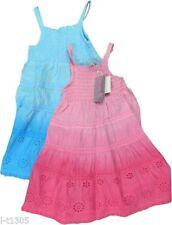 Robes rose à motif Brodé pour fille de 0 à 24 mois