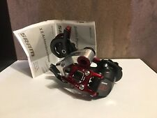 Sram X0 Rear derailleur 9v Red