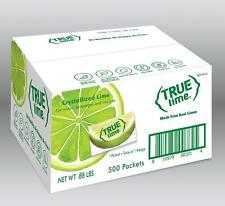 True Lime Bulk Pack, 500 Count
