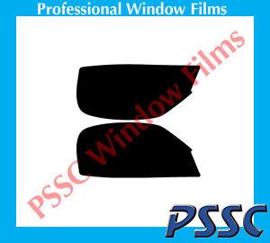 Dodge Viper 2003-2010 Pre Cut Car Auto Window Tint Front Windows Kit