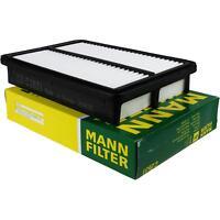 Original MANN-FILTER Luftfilter C 2631 Air Filter