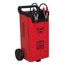 Sealey Professional Garage Starter/Charger 180/45Amp 12/24V 230V - START180