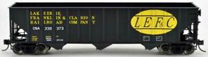 Bowser  CNA ex-LEF&C 100-Ton Hopper Cars (assorted #'s) RTR *FREE SHIPPING