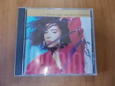 cd SHIRLEY LEWIS - PASSION 1989