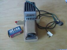 RARO lavoro ARGUS 300 automatica Proiettore per diapositive 2X2 con Lampada di ricambio-costo £ 300
