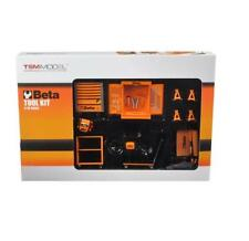 1/18 TSM Beta Garage Mechanic Accessory Tools 13pc Tool Kit Set 1:18  13AC25