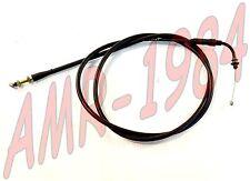 ÜBERTRAGUNG ERÖFFNUNG GAS ORIGINAL MALAGUTI MADISON 250 1999 2001 03408603